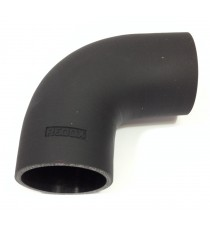 85mm - 90° Elbow Silicone - REDOX