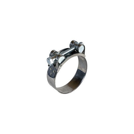 60-63mm - Clamp Inox w4 Reinforced