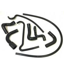 7 Coolant Silicone Hoses Kit for ALFA ROMEO 105