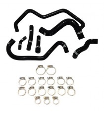 Silicone 6 Oil Breather Hoses Kits REDOX PEUGEOT 405 MI16
