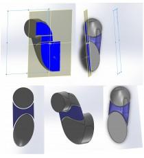 Tools Custom silicone Hose customer model