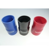 75-80mm - Reducer Straight Silicone - REDOX