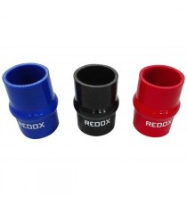 63mm - Hump Hose Silicone - REDOX