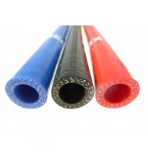 22mm - Silicone hose 4 meters - REDOX