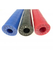 8mm - Silicone hose 1 meter - REDOX
