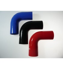 63mm - 90° Elbow Silicone - REDOX