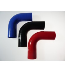 45mm - 90° Elbow Silicone - REDOX