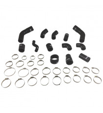 13 silicone air hoses kit REDOX for MASERATI 3200 GT LHD
