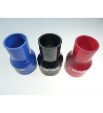 51-76mm - Reducer Straight Silicone - REDOX
