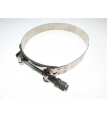104-112mm - Clamp Inox w4 Reinforced