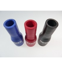 16-19mm - Reducer Straight Silicone - REDOX