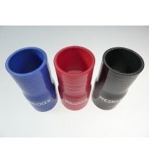 45-51mm - Reducer Straight Silicone - REDOX
