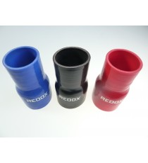 55-60mm - Reducer Straight Silicone - REDOX