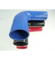 57-60mm - Reducer 90° Silicone - REDOX