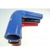 19-42mm - Reducer 90° Silicone - REDOX