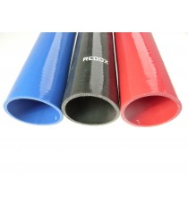 115mm - Silicone hose 1 meter - REDOX