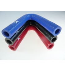 11mm - 135° Elbow Silicone - REDOX