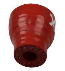 8-20mm Length 30mm - Reducer Straight Silicone - REDOX