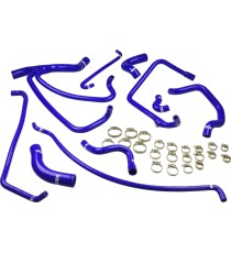 Silicone 11 Coolant Hoses PEUGEOT 309 GTI 16