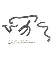 Silicone 4 Coolant Hoses PEUGEOT 106 S16 L3 without modine