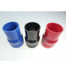 60-90mm - Reducer Straight Silicone - REDOX