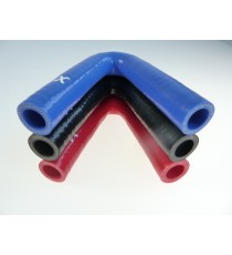 16mm - 135° Elbow Silicone - REDOX