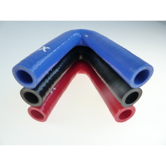 16mm - Coude 135° silicone - REDOX
