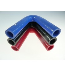 19mm - 135° Elbow Silicone - REDOX