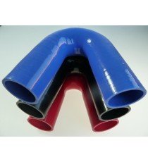 48mm - 135° Elbow Silicone - REDOX