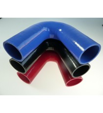 51mm - 135° Elbow Silicone - REDOX