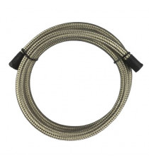 -04 AN 3.3 ft (1 meter) use for oil, fuel, methanol, diesel, water, coolant lines