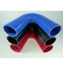 63mm - 135° Elbow Silicone - REDOX