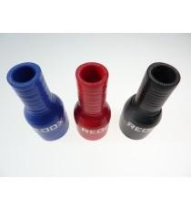 19-38mm - Réducteur droit silicone - REDOX