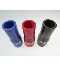 25-32mm - Réducteur droit silicone - REDOX