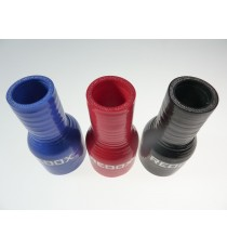 25-45mm - Réducteur droit silicone - REDOX