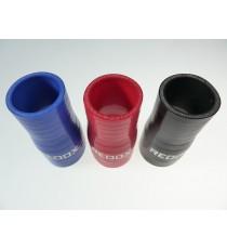 38-45mm - Réducteur droit silicone - REDOX