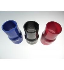57-70mm - Réducteur droit silicone - REDOX