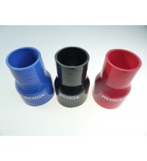 57-76mm - Reducer Straight Silicone - REDOX