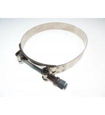 104-112mm - Clamp Inox w4 Reinforced
