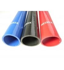 57mm - durite au mètre silicone - REDOX
