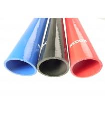 76mm - durite au mètre silicone - REDOX