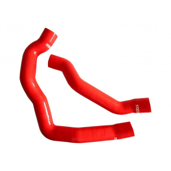 2 boost turbo air silicone hoses kit for ALFA ROMEO 147 et GT 1.9 JTDM 150cv
