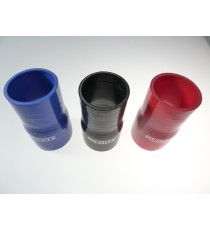 60-63mm - Reducer Straight Silicone - REDOX