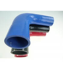 28-38mm - Reducer 90° Silicone - REDOX