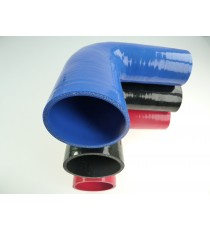 60-63mm - Reducer 90° Silicone - REDOX