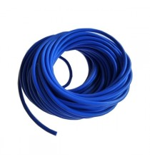 6mm BLUE - Coil Vacuum Hose To Cutting The Meter - REDOX
