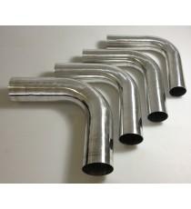 80mm - 90° Elbow Aluminum - REDOX