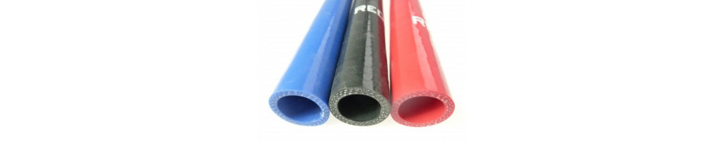 STANDARD SILICONE HOSES