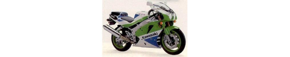 KAWASAKI ZX750H 1991-1992