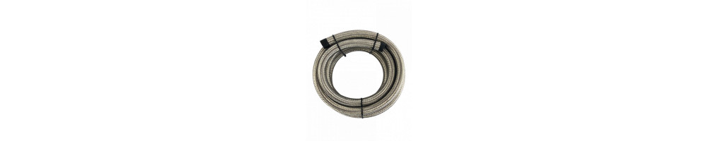 AN HOSES AND FITTINGS
